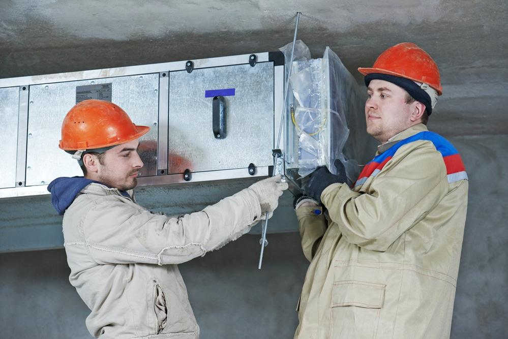 Bénéficiez d'un confort thermique avec l'installation d'un système de ventilation